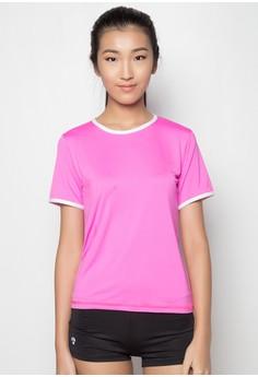 Hashiru Yoga T-shirt