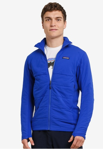 Buy Patagonia Nano-Air Light Hybrid Jacket Online on ZALORA Singapore 6fb7320239e2
