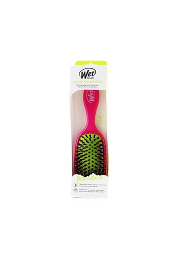 Wet Brush WET BRUSH - Shine Enhancer - # Pink 1pc DCFA4BEE395CFFGS_1