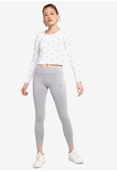3f02edd94790f 21% OFF Reebok GP Q2 Long Sleeve Tee S$ 59.00 NOW S$ 46.90 Sizes XS S M L XL