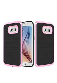 Slim Neo Hybrid Brushed Soft Silicon TPU Case for Samsung Galaxy Note 5
