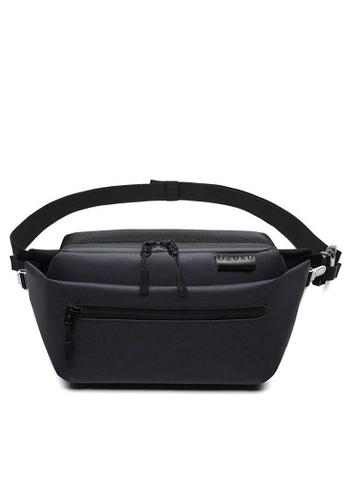 Twenty Eight Shoes black Travel Bag X 9237 82AB3ACFEBA594GS_1