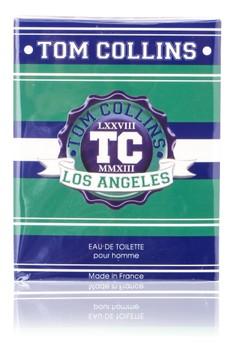 Tom Collins Los Angeles Edt 100Ml