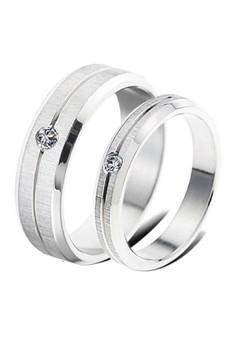Shine Couple/Wedding Ring