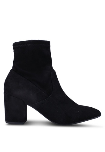 Call It Spring black Olalissa Ankle Boots 9592CSHCE010A4GS_1