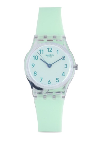 Swatch green Casual Green Watch 9B056ACC92D05EGS_1