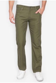 9ec3c13205 Shop Wrangler Pants for Men Online on ZALORA Philippines