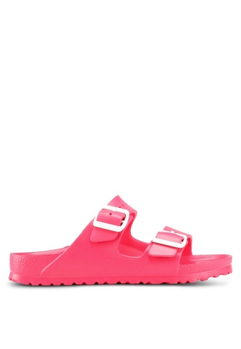 d6115ae321 Buy Birkenstock Arizona EVA Sandals Online on ZALORA Singapore