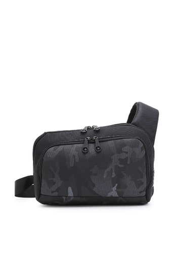 Swiss Polo black Casual Sling Bag C4A8EAC4420FFEGS_1