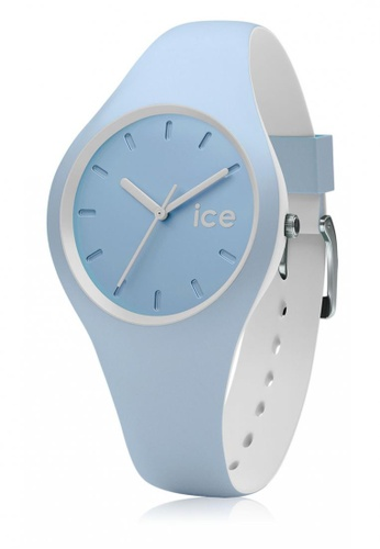 Ice-Watch blue ICE duo - White sage - Small - 3H IC770AC31MYQHK_1