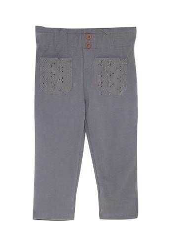 NAME IT grey Ova Sweatpants 3358DKAE609712GS_1