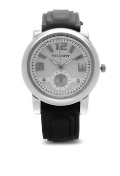 Round Analog Watch 10268926