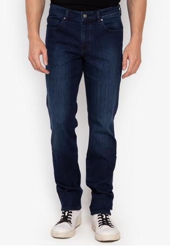 Shop Calvin Klein Straight Jeans Online on ZALORA Philippines d89409370
