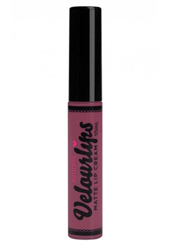 Australis Velourlips Matte Lip Cream – OH-SAKA! AU782BE16SDJSG_1