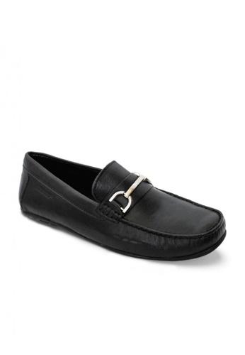 Sebago black Men's Shoes Teide Bit AC7D6SH413FBFCGS_1