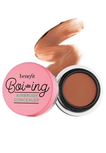 Benefit brown Boi-ing AirBrush Concealer Shade 06 B313CBE2A1282FGS_1