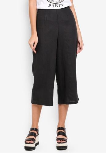 Supre grey Crop Wide Leg Pants 434E1AA7144DECGS_1