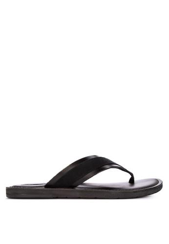 7149b8251 Shop Alberto Genuine Leather Sandals Online on ZALORA Philippines