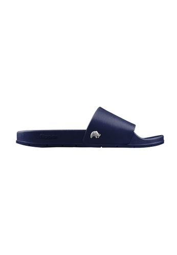 Fipper blue Fipper Slip On Navy 7C534SHAB68625GS_1
