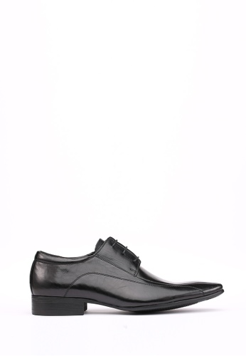 Kings Collection black Carlton Formal Shoes KI358SH66DFLSG_1