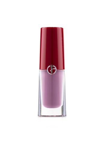 Giorgio Armani GIORGIO ARMANI - Lip Magnet Second Skin Intense Matte Color - # 509 Romanza 3.9ml/0.13oz 527ACBE95F5BB2GS_1