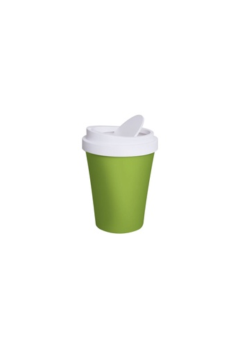 Qualy Qualy Mini Coffee Bin (Green) DD24DHL29D762FGS_1