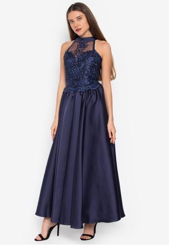 9ed5a8db773 Sexy Maxi Dress