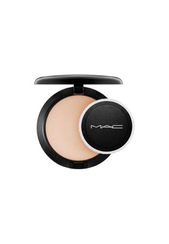 MAC MAC Blot Powder / Pressed (Medium Dark) B65B4BEC6DCEA5GS_1