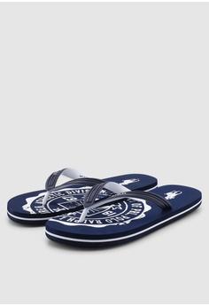dd69ce040c48 Shop Polo Ralph Lauren Sandals   Flip Flops for Men Online on ZALORA ...