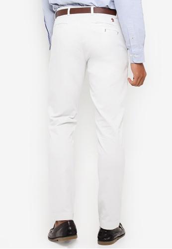 17e482d22 Buy Brooks Brothers Red Fleece Standard Casual Pants | ZALORA HK