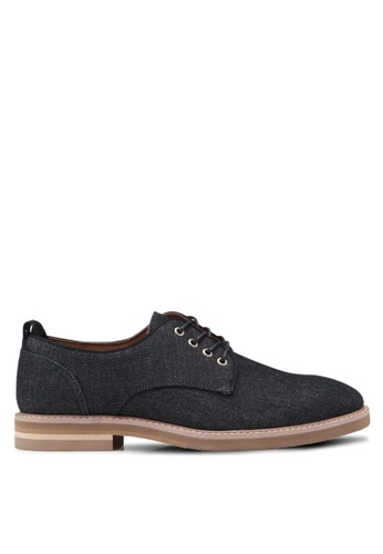 Call It Spring black Vassena Smart Casual Shoes 8CAC3SH26187FAGS_1