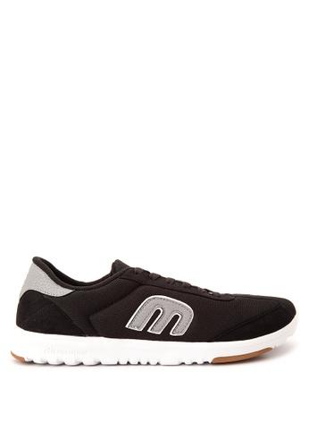 Etnies black Lo-Cut SC Sneakers ET571SH32VSXPH_1