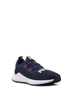 d028ecf7b4 25% OFF PUMA Run Train Hybrid NX Shoes RM 429.00 NOW RM 321.90 Sizes 7 8 9  10 11