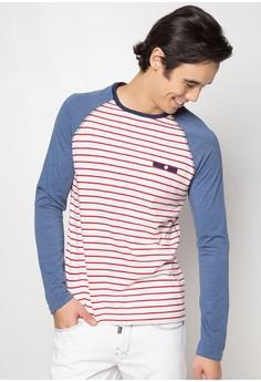 Willy Raglan Shirt