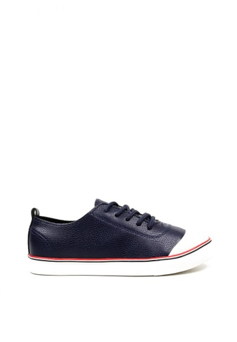 New York Sneakers navy Brynn Low Cut Shoes NE675SH0JZRFPH_1