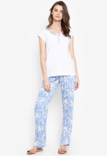 e4ec1b70a5 Shop Women Secret Long Pyjama Online on ZALORA Philippines