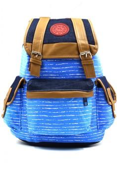Jayla Casual Daypack Backpack