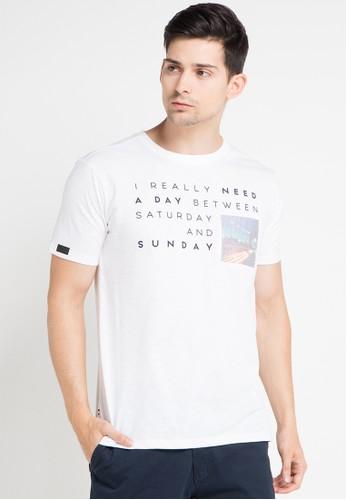 X8 white Jaxson T-Shirts X8323AA0WENKID_1