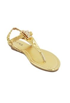 Mercy Sandals