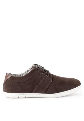 Rocklander brown Rocklander Sneakers RO753SH0UU9KID_1