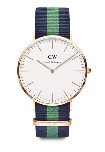 40mm Waresprit hong kong 分店wick 經典手錶, 錶類, 其它錶帶