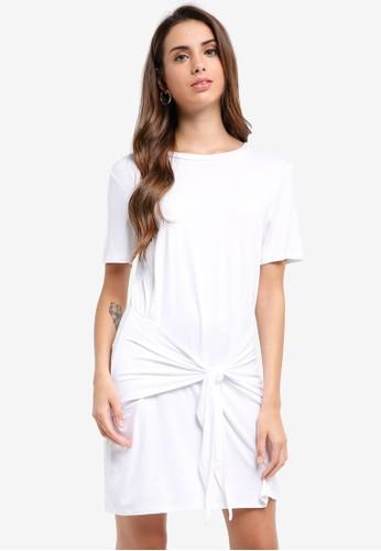 Glamorous white Ladies Top F4EBCAAD37137DGS_1