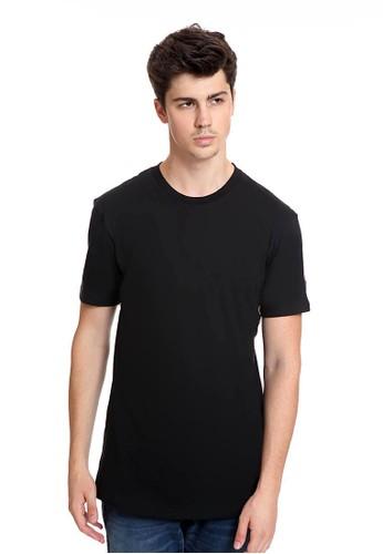 Endorse black Endorse Tshirt H Flag Basic Black M - END-RK008 3D946AAB3610B9GS_1