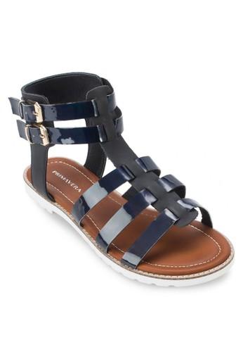 Bik 羅馬涼鞋, 女鞋,esprit專櫃 鞋