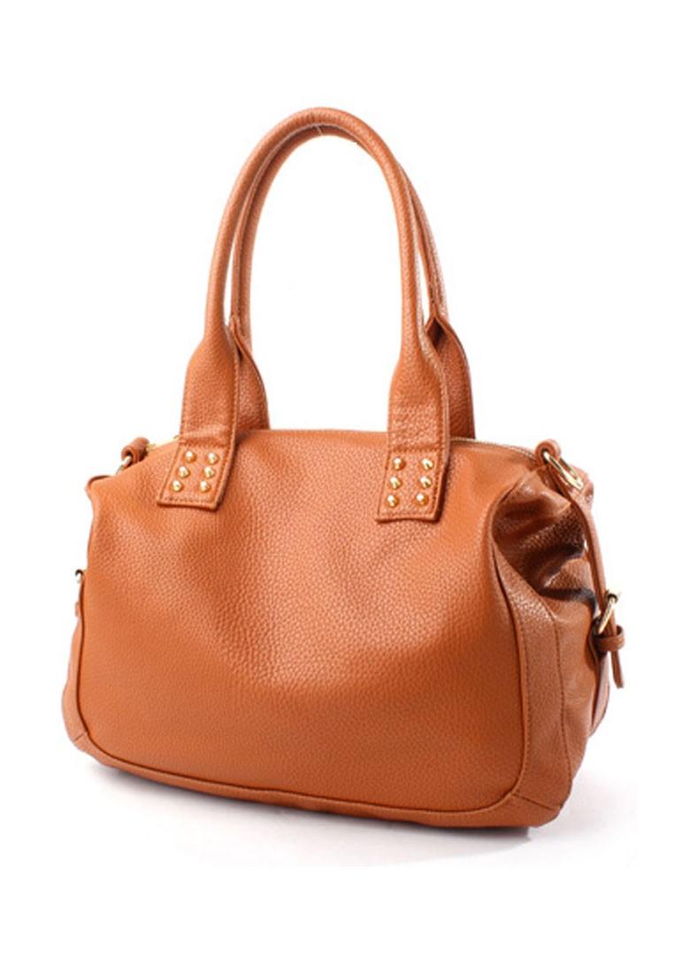 Soft Side Rivet Bag