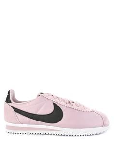 Nike purple Women s Nike Classic Cortez Nylon Shoes A56A8SHD0CED8CGS 1 0e0affa66