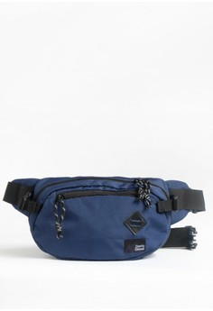 6cee749d99 Gravity Element blue Gravity Element Blue Velo Cross-Body Bag  F973CAC66DD02EGS_1