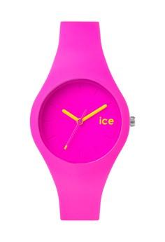 Ice Ola 矽膠中性圓錶