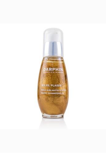 Darphin DARPHIN - Soleil Plaisir Sultry Shimmering Oil 50ml/1.7oz 456E0BECF17140GS_1
