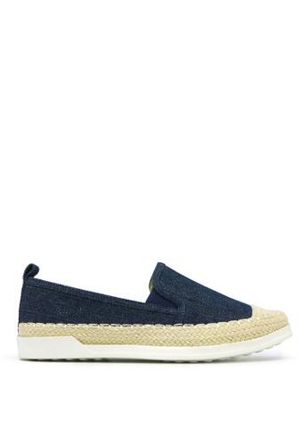 Carlo Rino blue Carlo Rino 33350-A005-13 Slip-on Sneaker (Blue) 03409SH918CF58GS_1